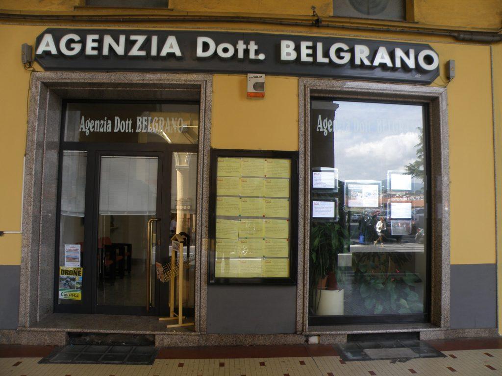 Agenzia Dott Belgrano